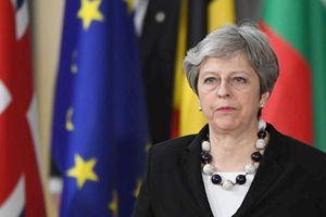 Kinh tế Anh tăng trưởng chậm sau khi rời EU