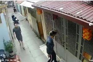 Hải Phòng: Điều tra vụ án người đàn ông bị con nợ chém đứt gân chân