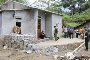 Đã bắt được nghi phạm sát hại thím để cướp 60 nghìn ở Lào Cai