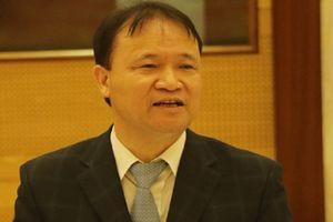 Thứ trưởng Công Thương: 'Vụ Sky Mining gây tổn thất gần 700 tỷ đồng'