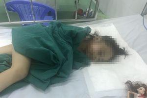 Vụ tai nạn ở Quảng Nam: 'Mẹ con đâu rồi?'
