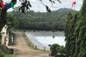 Hồ xử lý nước thải 'hiện đại' ở Đắk Lắk khiến 600 hộ dân chịu ô nhiễm