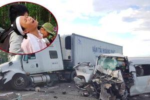 Đám cưới hóa đại tang: Thói quen chết người khi thuê xe dịch vụ