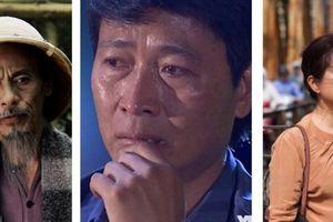 Những nghệ sĩ nổi tiếng của Việt Nam tiếc thương Bùi Cường - 'Chí Phèo'