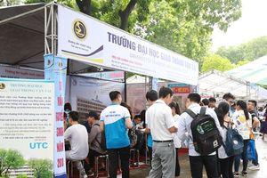 Điểm chuẩn 2018 Đại học Giao thông vận tải Hà Nội