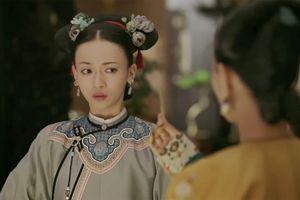 'Diên hi công lược' tập 22: Anh Lạc bị phát hiện đầu độc Hoàng hậu