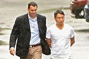 Nghi án kỹ sư Mỹ gốc Hoa đánh cắp công nghệ mật cho Trung Quốc