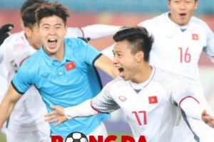 Xem trực tiếp U23 Việt Nam vs U23 Palestine trên kênh nào?