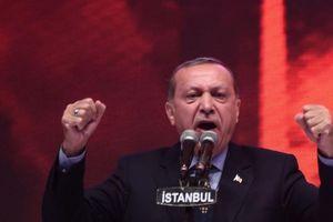 Đòn trả thù 'độc' Thổ Nhĩ Kỳ có thể nhắm vào Trump và Mỹ