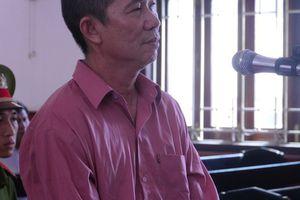 8 năm tù cho cựu cán bộ Cục Thuế Bình Định nhận hối lộ