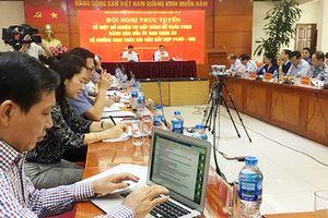 Tháng 1-2019, EU mới xem xét rút 'thẻ vàng' cho thủy sản Việt Nam