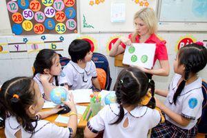 Tăng 16% tỷ lệ giáo viên đạt chuẩn năng lực ngoại ngữ