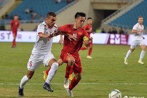 Olympic Việt Nam vs Olympic Palestine: Thầy trò HLV Park tiếp tục chiếm lòng tin người hâm mộ