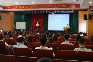 Hải quan Hà Nội: Hướng doanh nghiệp tự nâng cao tính tuân thủ