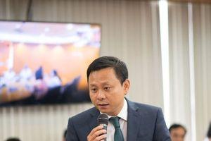 'Soi' hồ sơ tân Chủ tịch 39 tuổi của Vinataba