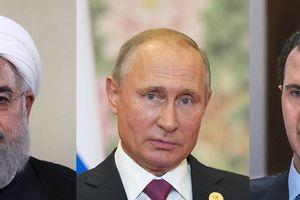 Nga-Syria-Iran tiến công vào Idlib, Thổ Nhĩ Kỳ 'ngậm bồ hòn làm ngọt'?