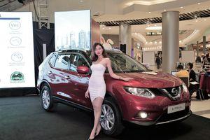 Nissan công bố giá bán mới kèm ưu đãi tiền mặt