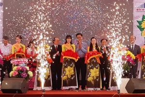 Khánh thành dự án nhà ở xã hội liền kề, hai tầng duy nhất tại Phú Yên