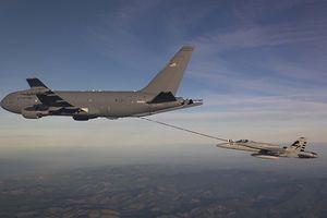 Có KC-46 và KC-Z không quân Mỹ như hổ mọc thêm cánh