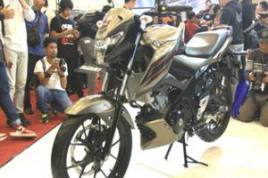 CHÍNH THỨC: Suzuki Bandit 150 ra mắt, ngáng chân Yamaha Exciter