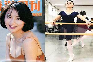 Showbiz 4/8: Nữ thần kungfu bị chồng bắt quả tang 'tằng tịu' con nuôi