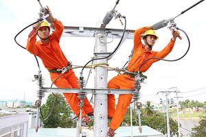 Tập đoàn Điện lực tiếp tục thoái vốn tại 5 công ty cổ phần