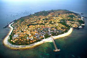 Đảo Lý Sơn và những điều có thể bạn chưa biết