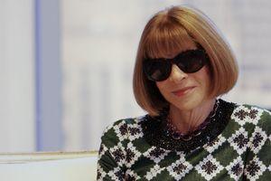 Sau tin đồn, Anna Wintour, người đàn bà quyền lực trong thời trang vẫn tiếp tục làm TBT Vogue