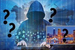 Ai đã tấn công có chủ đích vào UBND TP.Đà Nẵng?