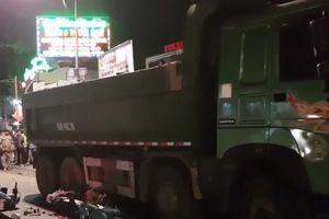Tai nạn liên hoàn ở Gò Vấp: Thêm một nạn nhân nữa tử vong