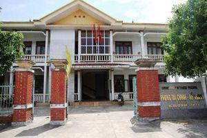 Vụ nam cán bộ sàm sỡ nữ đồng nghiệp ở Quảng Trị: Hội Phụ nữ đề nghị xem xét lại vụ việc