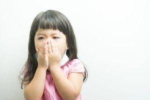 Cách chăm sóc trẻ viêm phế quản tại nhà giúp bé nhanh khỏi bệnh