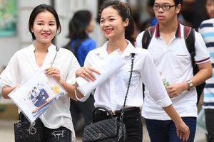 Điểm chuẩn Cao đẳng Kinh tế đối ngoại TP.HCM năm 2018 chỉ từ 12 điểm