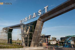 VinFast đặt văn phòng tại Đức, nhà sản xuất ô tô Việt có lợi gì?
