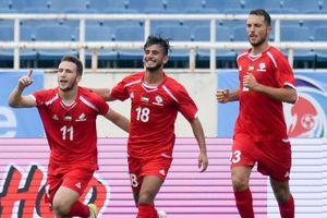 Thủ môn mắc sai lầm, U23 Uzbekistan ôm hận trước U23 Palestine