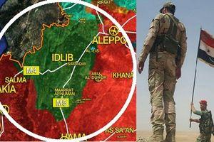 HTS chuẩn bị tấn công, thời cơ giải phóng Idlib đã đến