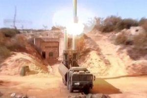 Nga khai hỏa Iskander tại Syria