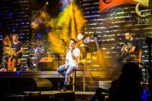Dấu ấn nhạc Việt