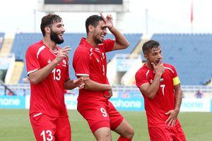ĐKVĐ U.23 châu Á Uzbekistan bại trận, Olympic Việt Nam có cơ hội vô địch sớm