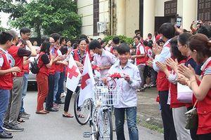 Hỗ trợ xây dựng 38 ngôi nhà cho hộ nghèo huyện Hiệp Hòa