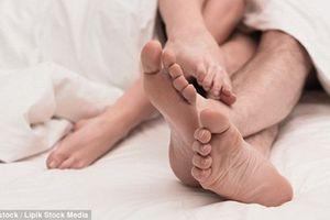 Nữ sinh 23 tuổi mắc ung thư chỉ vì bạn trai thích 'yêu' trong ngày… đèn đỏ