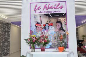 Thăm Trung tâm dạy nghề Le Nails ở Đồng Xuân, Berlin