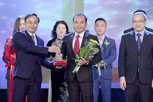 Sở KH&CN tỉnh Bà Rịa – Vũng Tàu tôn vinh DN đạt Giải thưởng Chất lượng Quốc gia