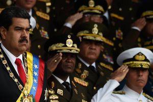 Tổng thống Venezuela cáo buộc Colombia ám sát mình bằng drone