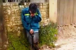 Công an giải cứu nam thanh niên trộm chó bị cả làng vây đánh