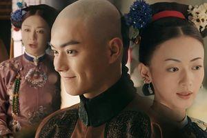 Xem phim 'Diên Hi công lược' tập 26: Tình cảm trở nên mặn nồng, Phó Hằng xin Hoàng hậu cho phép cưới Ngụy Anh Lạc