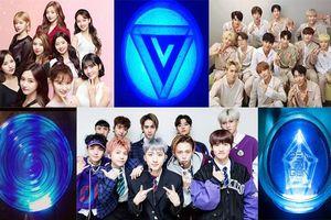 Trớ trêu: Fan TWICE - Seventeen kêu gọi đổi màu lightstick ủng hộ Pentagon ngay khi nhóm bị Universe tẩy chay