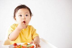 Trẻ bị tiêu chảy nên ăn gì để nhanh khỏi bệnh?