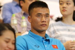 Hồi hộp chờ HLV Park Hang Seo chọn 'binh pháp' đấu U23 Oman