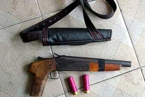 Công an Hải Phòng thông tin về vụ giết người bằng súng bắn đạn hoa cải